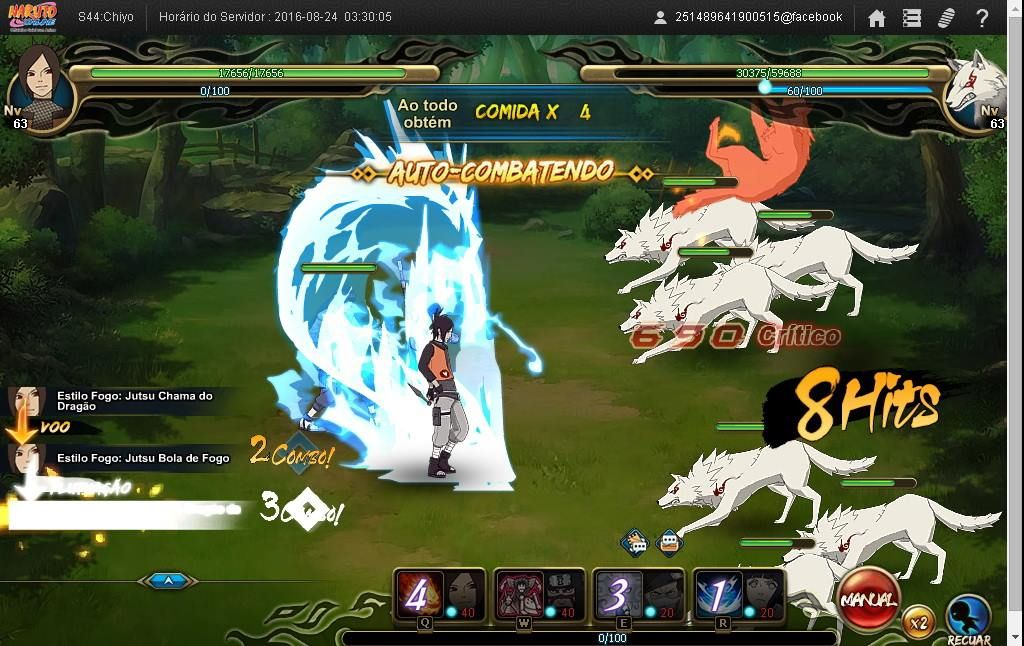 20++ Anime mmorpg games online free inspirations