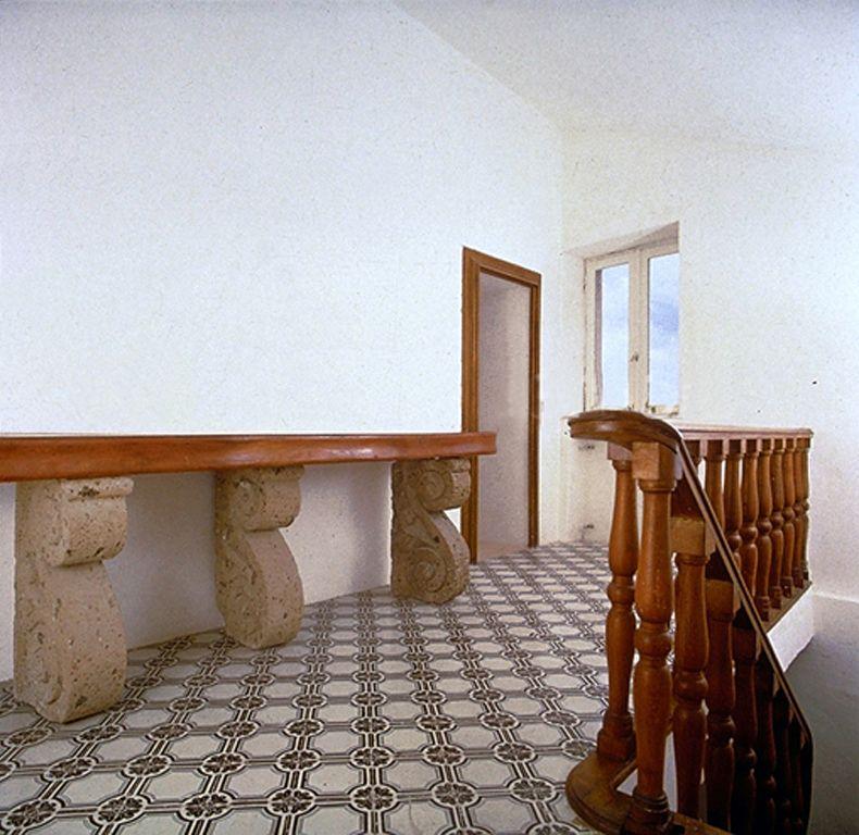 40 Amazing Staircases Details That Will Inspire You: Casa Malaparte, Adalberto Libera-Curzio