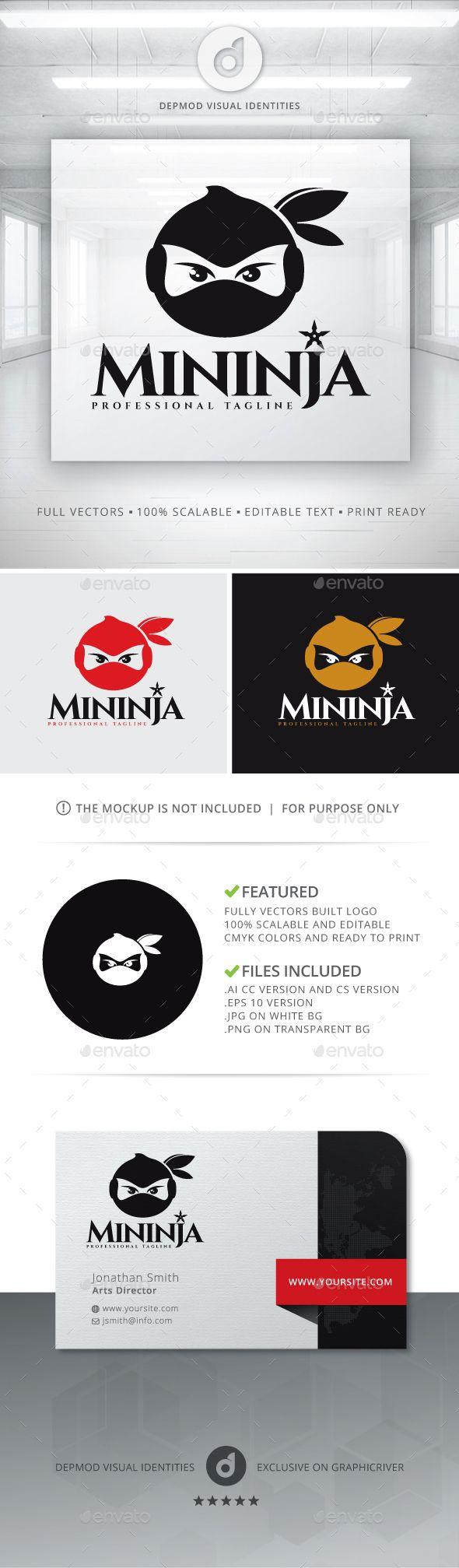 Minija Logo (With images) Marketing logo, Logo design