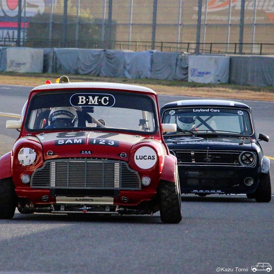 Pin By Mark DML On Classic Mini Cooper