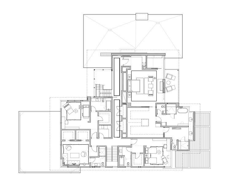 Brentwood Residence / Belzberg Architects | Architects ...