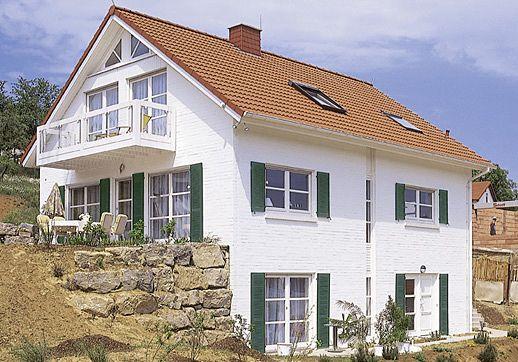 fertighaus hanglage herrenhausen ein fertighaus von. Black Bedroom Furniture Sets. Home Design Ideas