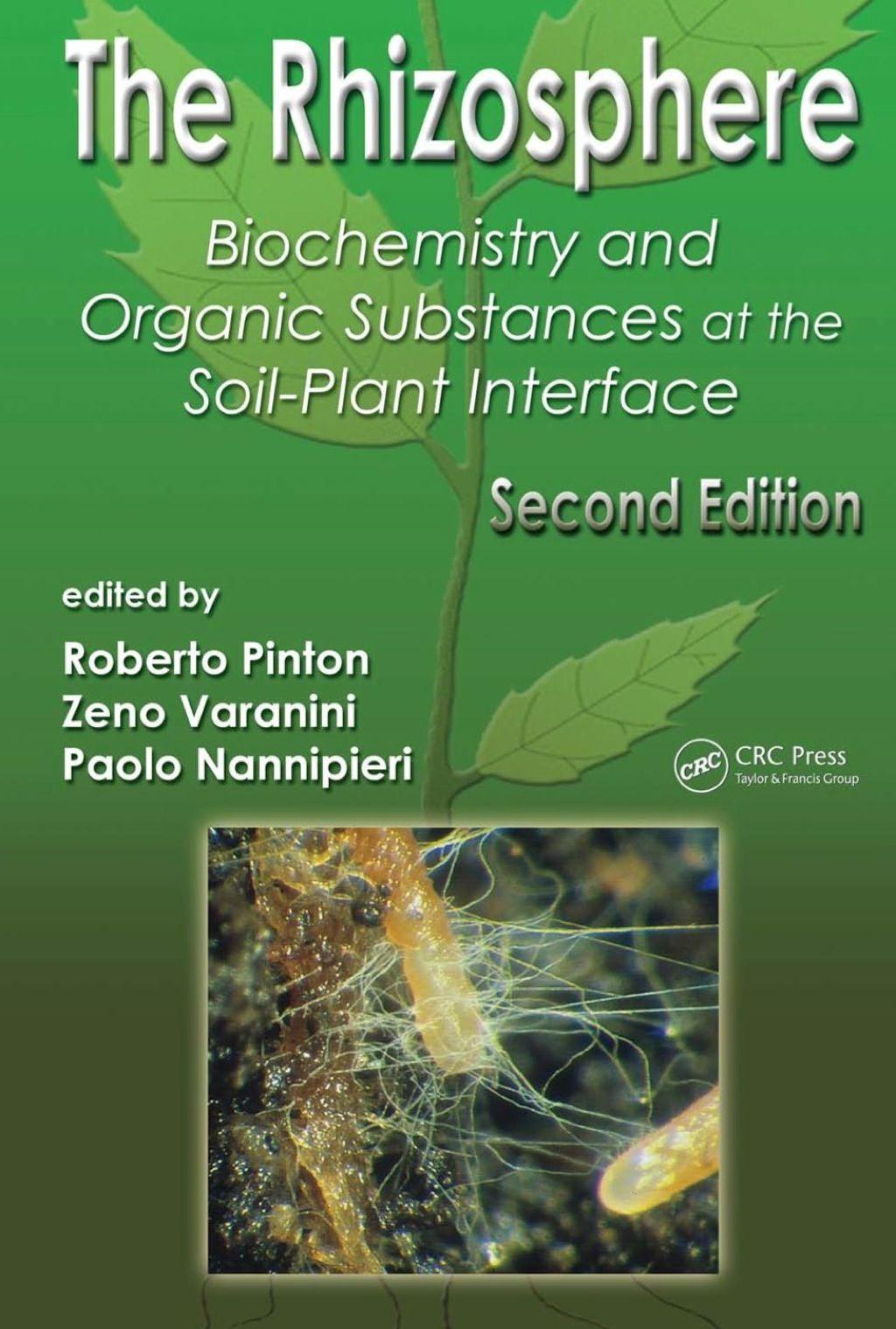 The Rhizosphere Ebook Rental Biochemistry Free Ebooks Download