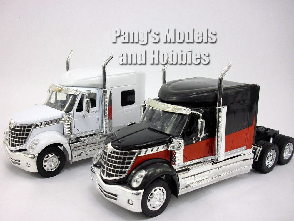 International Lone Star (LoneStar) Semi Truck Die Cast ...