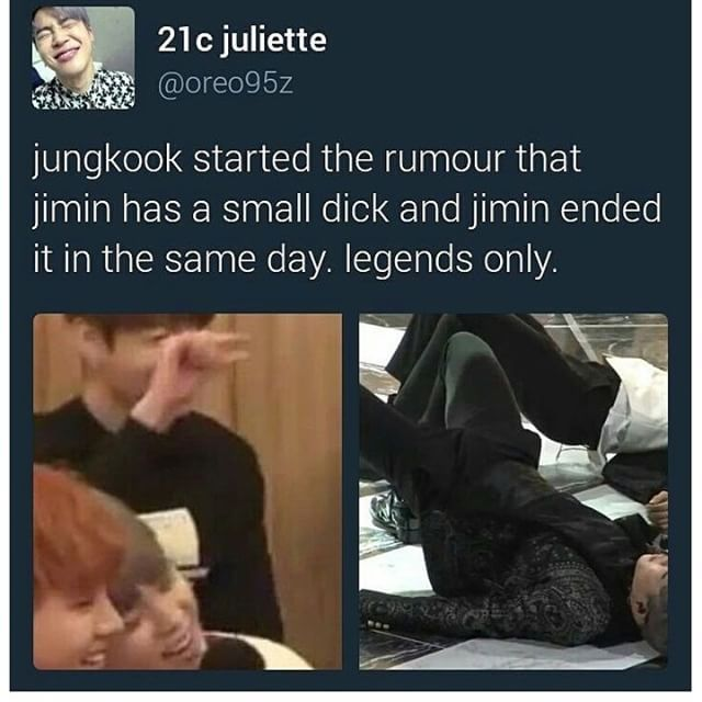 All Of The Live Forever | Jikook Angst