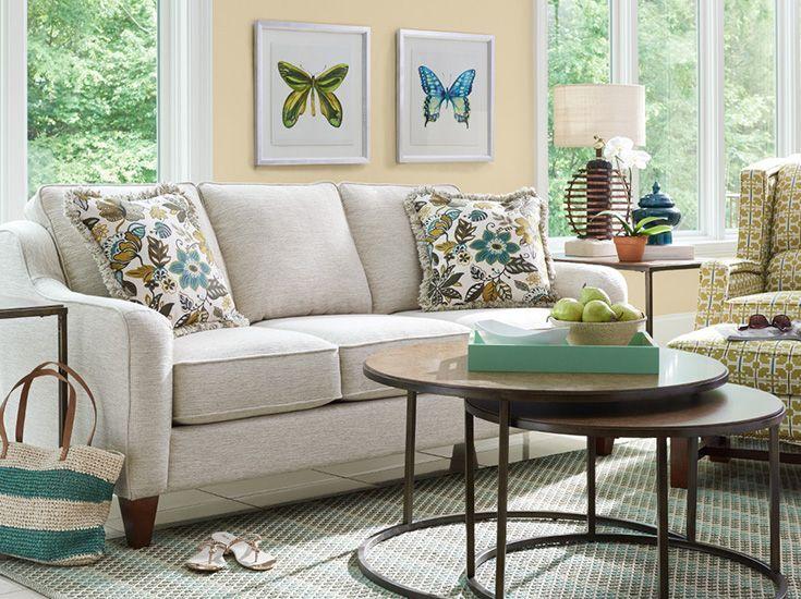 la z boy talbot sofa - Google Search | Living room ...