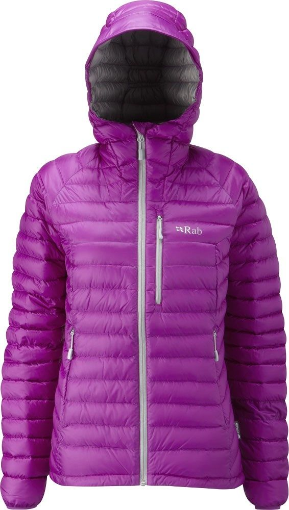 1271b9f064b A hydrophobic down jacket that packs small and insulates well ...