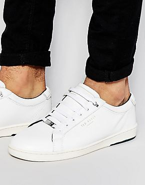 42c692fdbf59 Ted Baker Theeyo Trainers