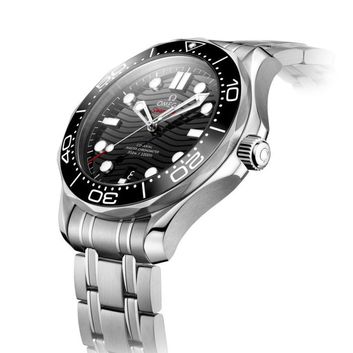 Omega Seamaster Professional Diver 300M 42mm Watch First Look  a61dac16de