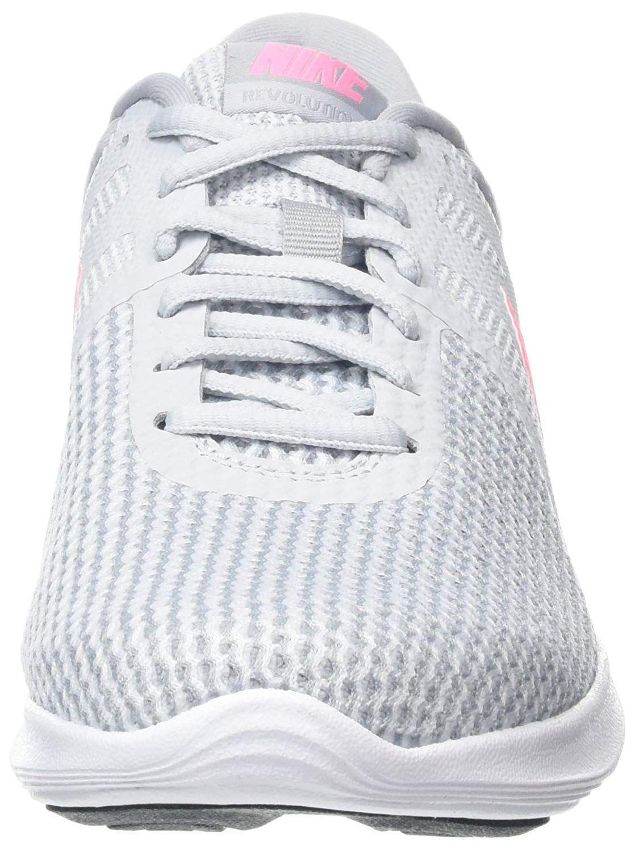 e4c2af622f2da Nike Women's WMNS Revolution 4 EU Running Shoes: Amazon.co.uk: Shoes ...