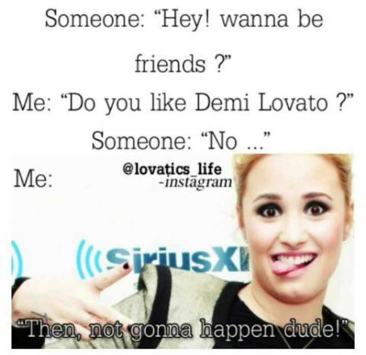 Hahaha something that were not reference demetria devonne explore demi lovato quote and more voltagebd Gallery