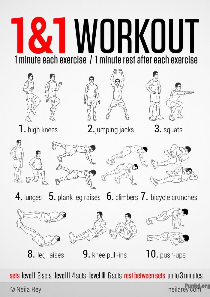 11 Workout Im Literally Going To All Of These