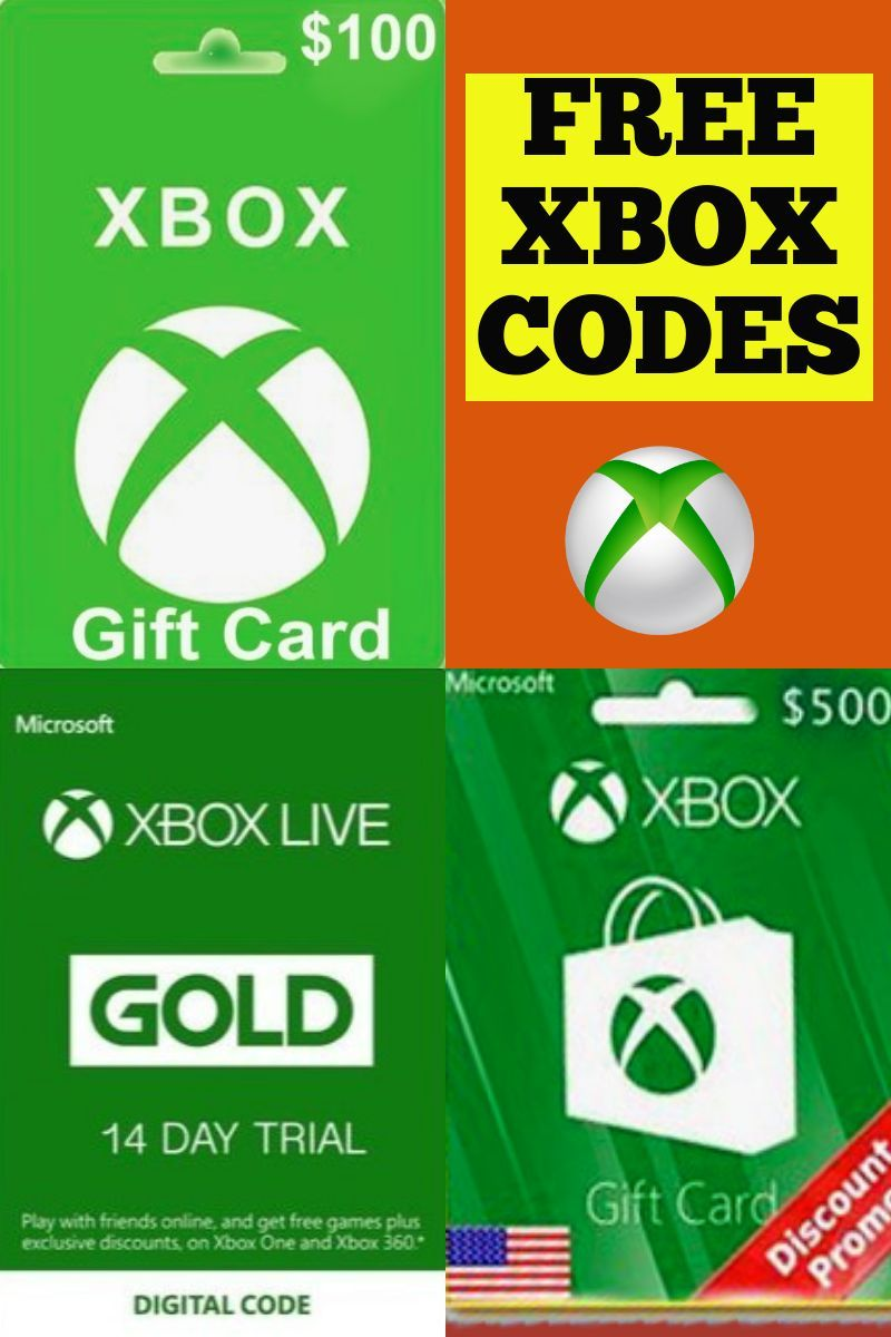 Get a 100 xbox gift card free in 2020 xbox gift