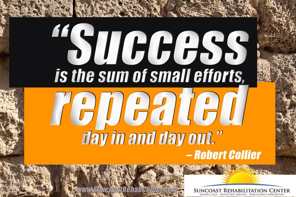 #Success #recovery #rehab