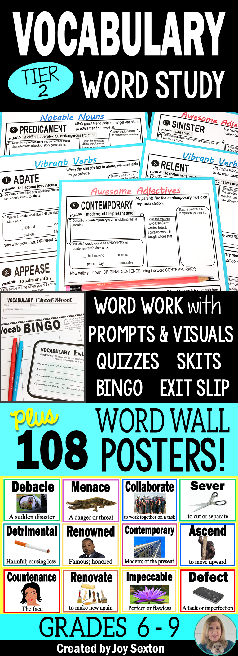 exam instruction words With vocabularycom, your students independently learn the words they need to know for deeper reading, clearer writing, and sharper thinking your teacher dashboard provides you with the helpful insights you need to target your instruction toward the concepts that need more teaching, and the students who need more support.