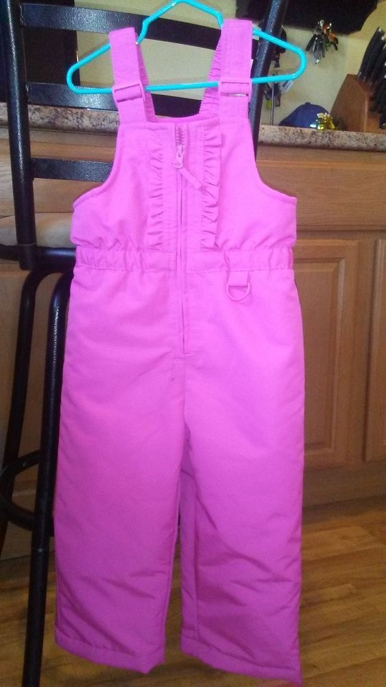 e0f30bd4df2dc Wonderkids Toddler Girls Pink Size 3Tsnow suit #fashion #clothing #shoes  #accessories #babytoddlerclothing #girlsclothingnewborn5t (ebay link)