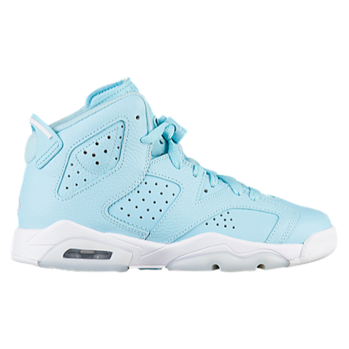 100% authentic a5c95 37529 Jordan Retro 6 - Girls  Grade School at Champs Sports Girls Basketball Shoes,  Basketball