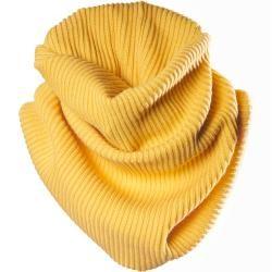 Photo of Frisco Yellow Urban Tube Schal
