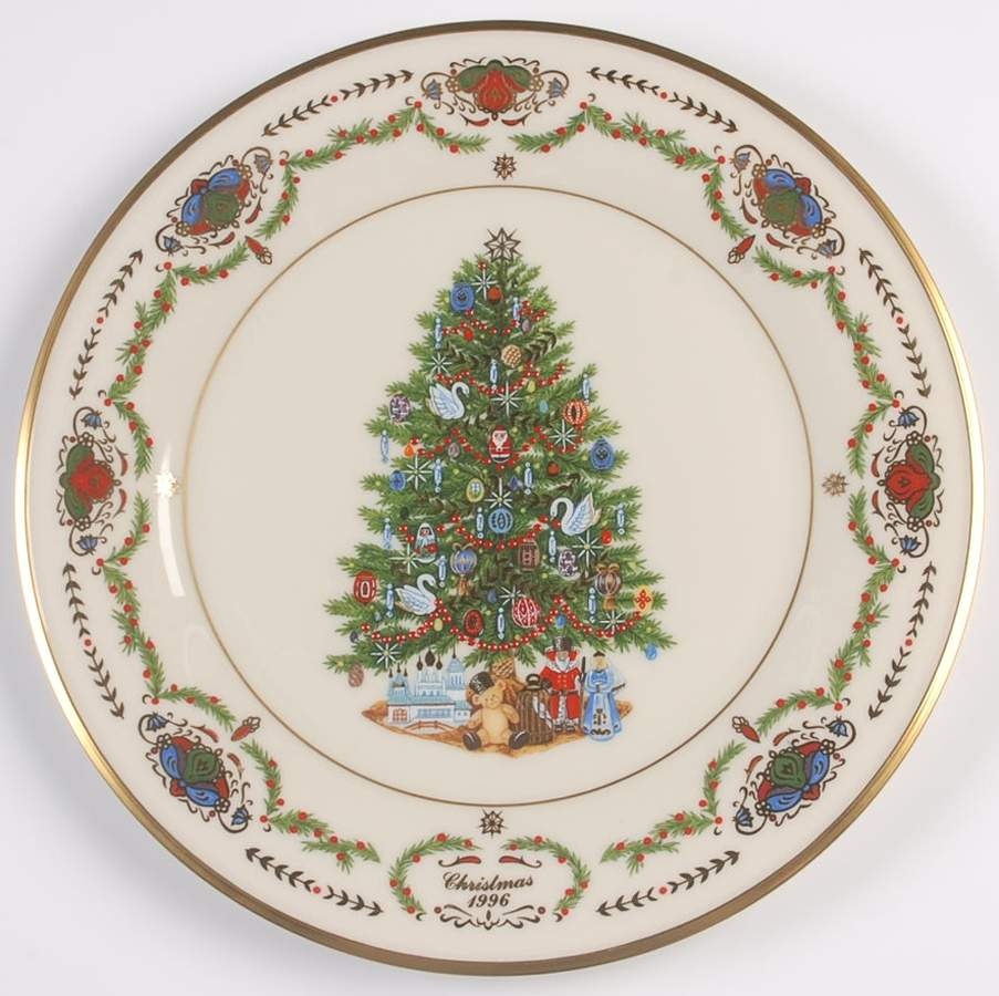 Lenix Christmas Plates 2020 Pin by Hermione Potter on Plates in 2020 | Lenox christmas, Lenox