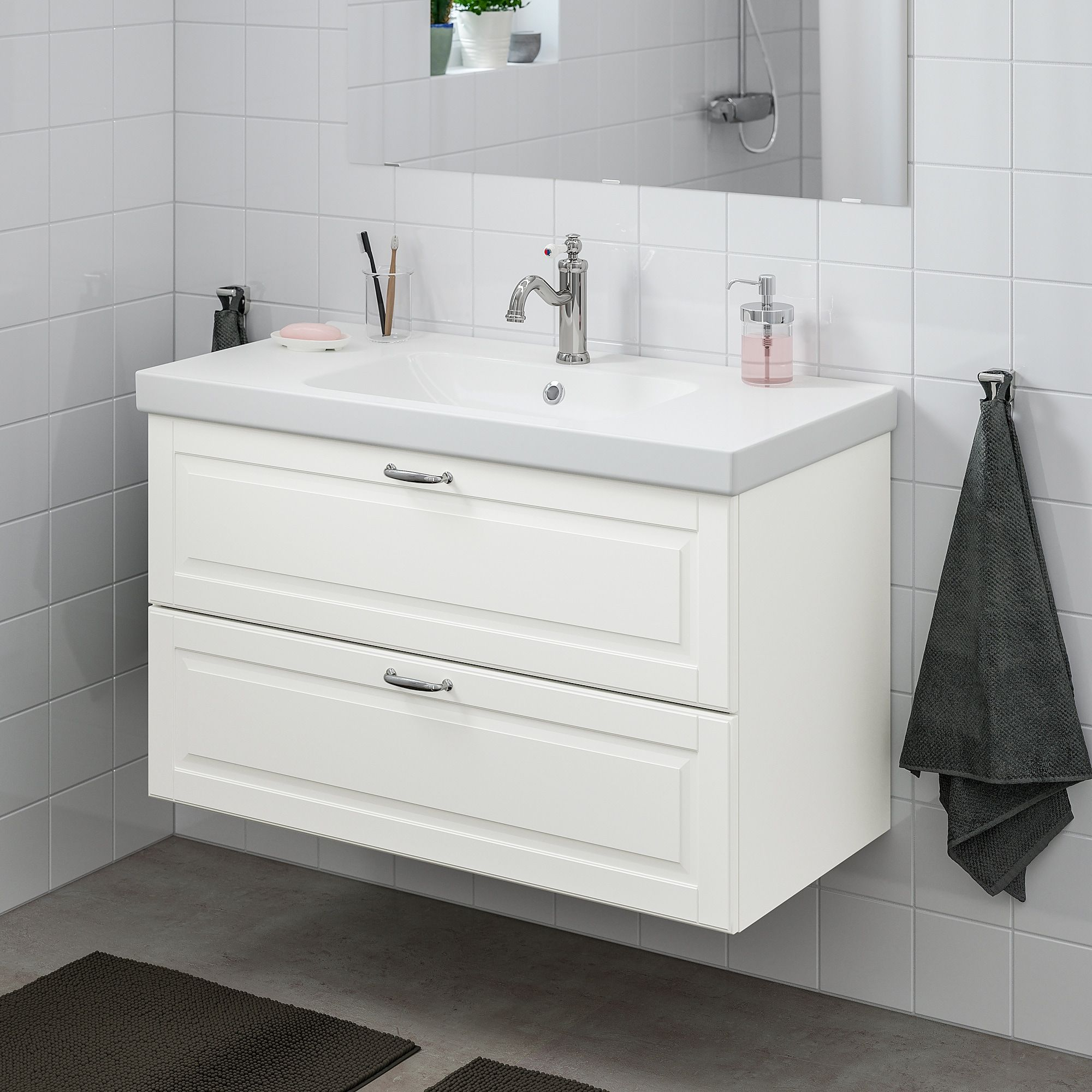 Home Furniture Décor Outdoors Shop Online In 2021 Ikea Godmorgon Sink Cabinet Bathroom Vanity
