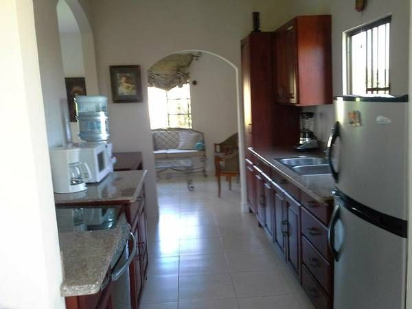 Homes For Sale, Granada, Nicaragua Vacation Home For Retirement  Investment...Kitchen
