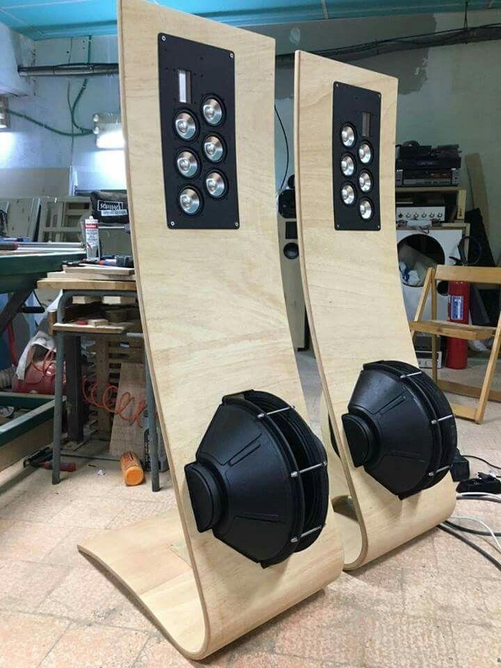 pin von mitchell fournier auf diy speakers pinterest lautsprecher lautsprecher boxen und. Black Bedroom Furniture Sets. Home Design Ideas