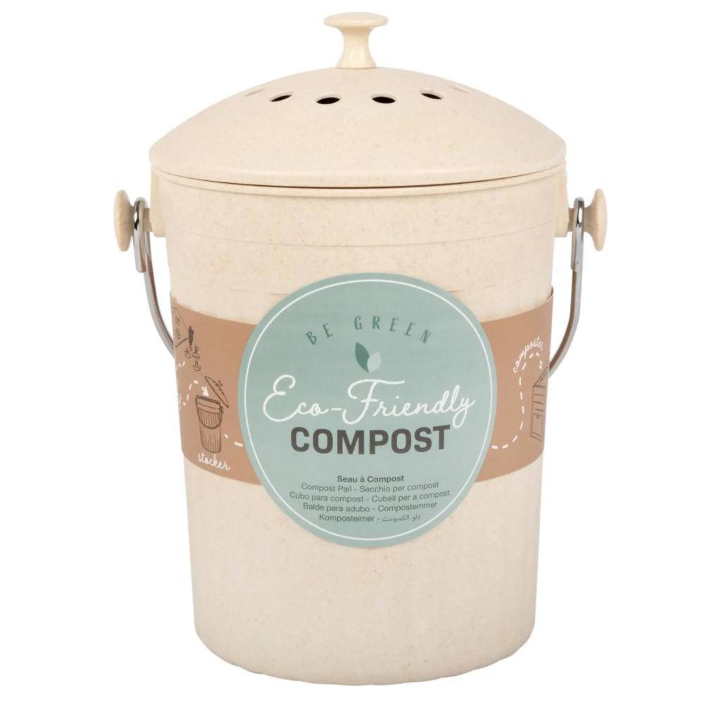 Compost Beige Maisons Du Monde Maison Du Monde Composteur Maison Composteur