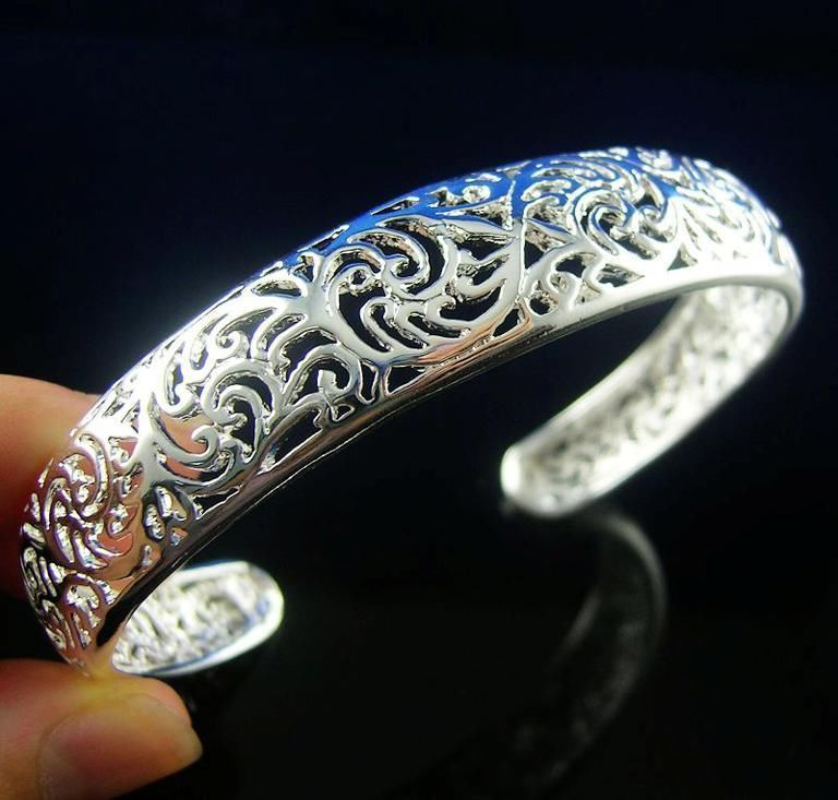 Stunning Silver Jewellery Design Ideas Pictures - Amazing Interior ...