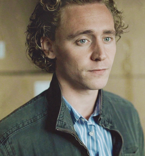 Magnus wasn't the brightest bulb in the Wallander box, but he was definitely the prettiest!