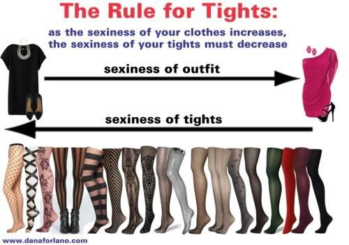 Speaking, recommend Fashion advice pantyhose color please