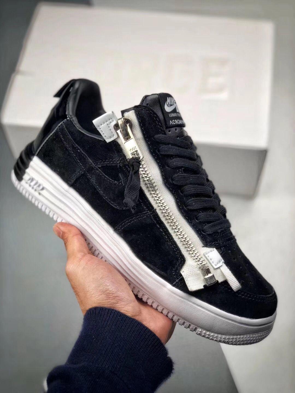 online store 2a240 d4dd2 Acronym x Nike Lunar Force 1 Sp 698699-001