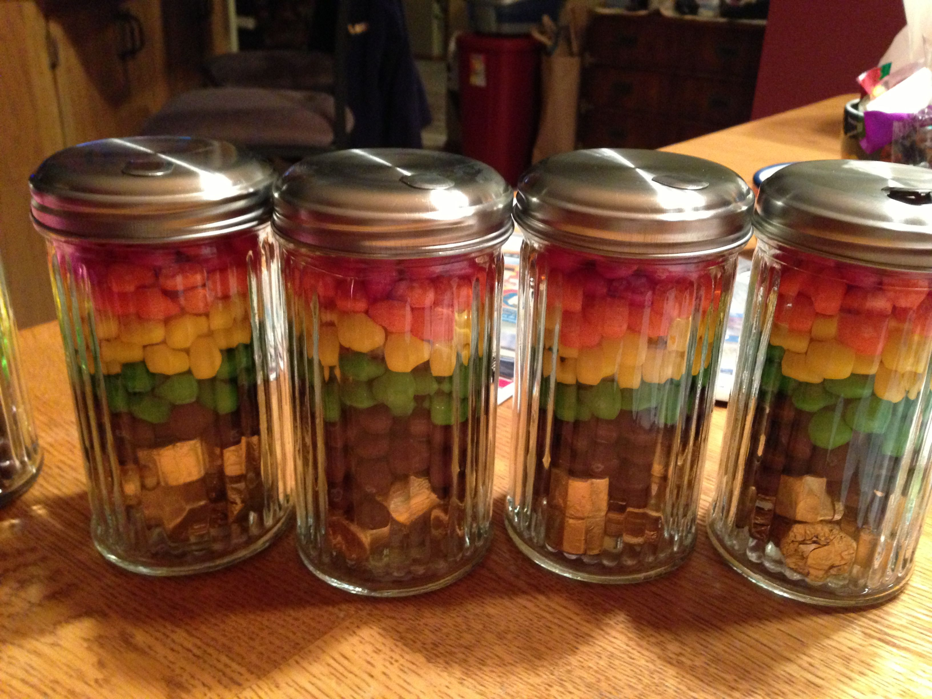 A Pot Of Gold At The End Of The Rainbow These Are Going In Gift
