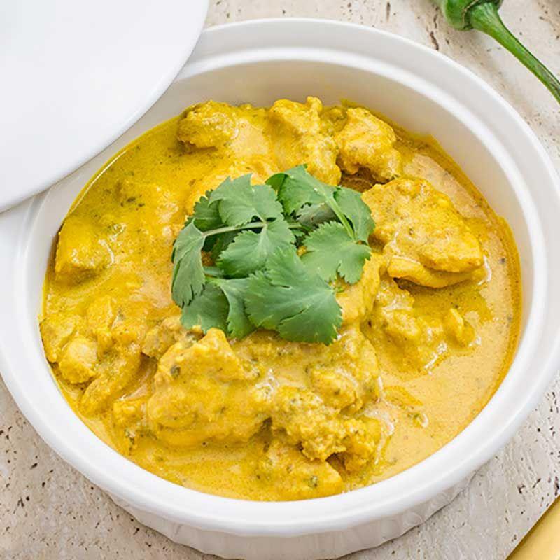 keto indian food list