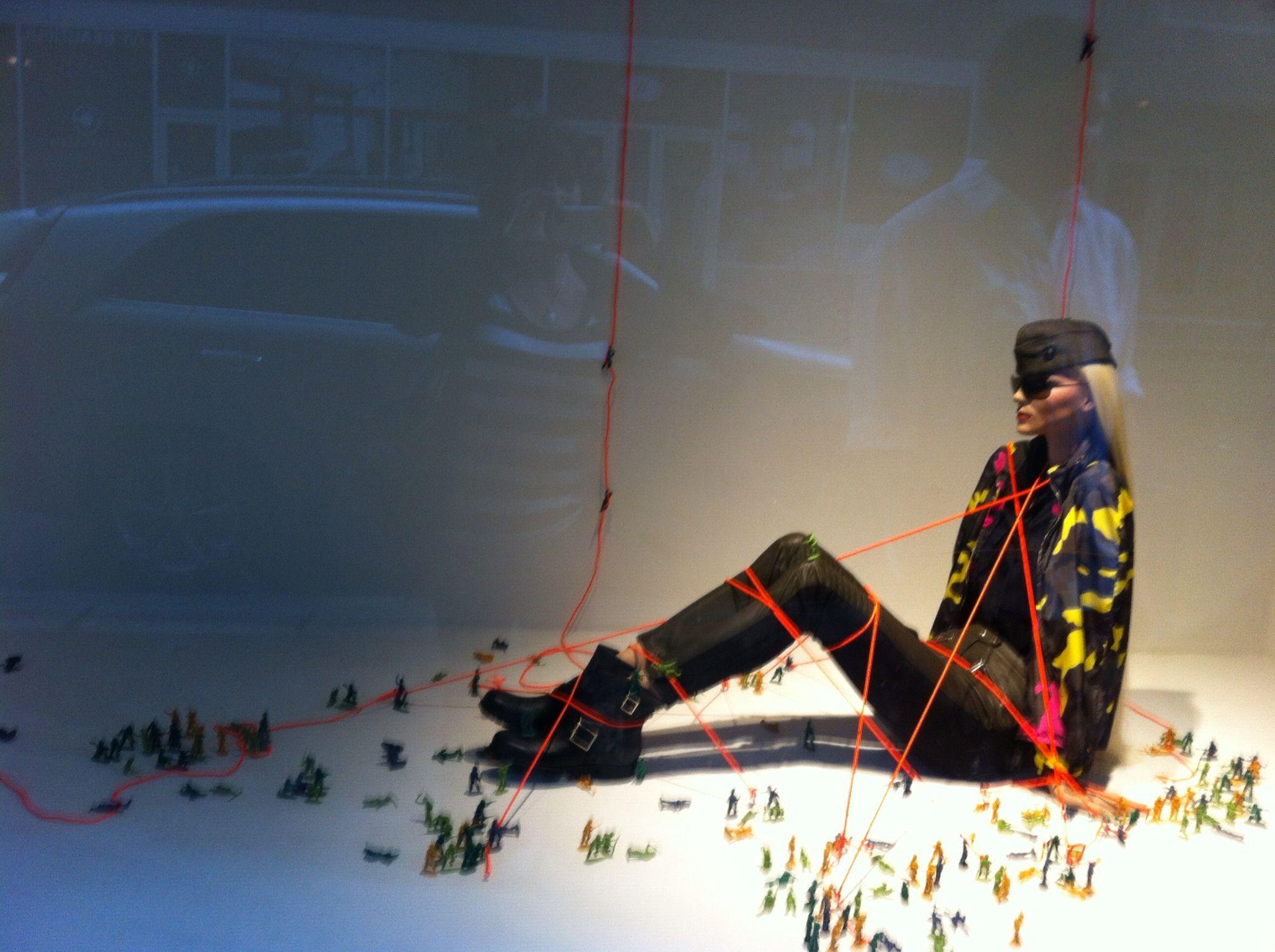 Park Art My WordPress Blog_Climbing Man Wall Art Neiman Marcus