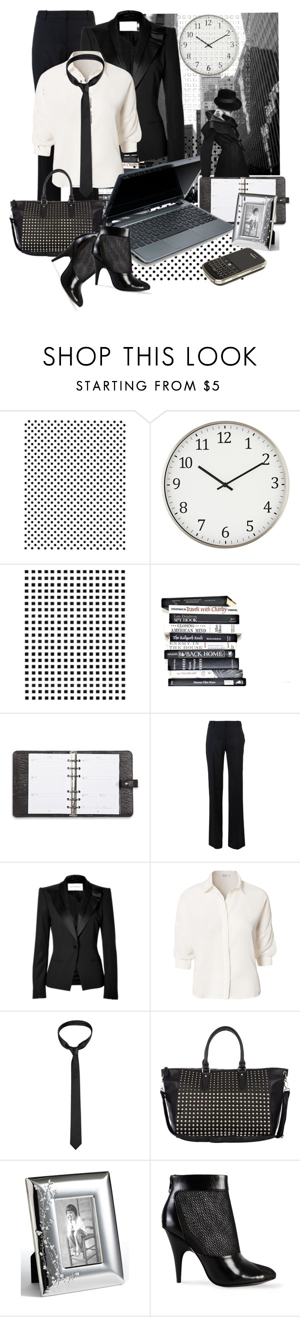 """""""Рабочее время"""" by holidai ❤ liked on Polyvore featuring Camp, Universal Lighting and Decor, Mulberry, Theory, Viktor & Rolf, Rut&Circle, River Island, Giorgio Armani, Kate Spade and 3.1 Phillip Lim"""
