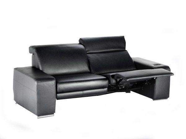 El Encanto De Un Sofa Reclinable