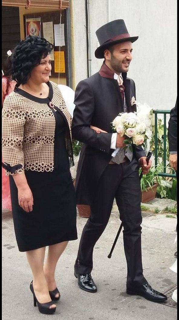 a162a8138035 Atelier Sogno di Primavera Abiti da Sposa Sposo e Cerimonia - Messina
