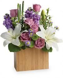 resultado de imagen de arreglos florales modernos - Arreglos Florales Modernos