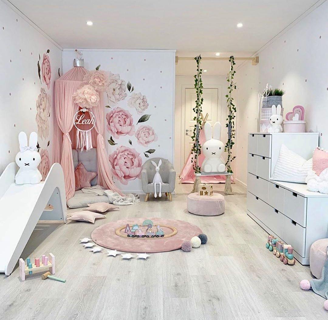 Idées déco chambre bébé fille ou garçon #decochambre #chambrebebe