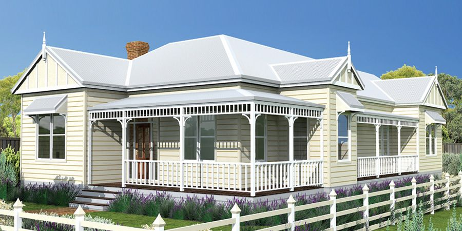 Traditional Australian Farmhouse | Ideas | Pinterest | Traditional, House  And House Colors