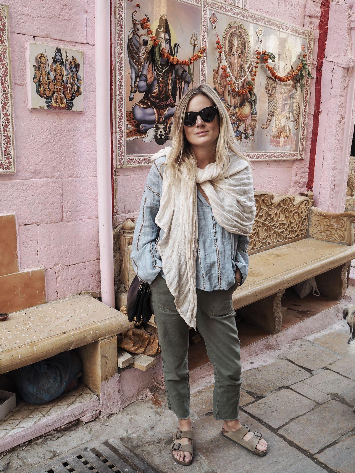 Jaisalmer & The