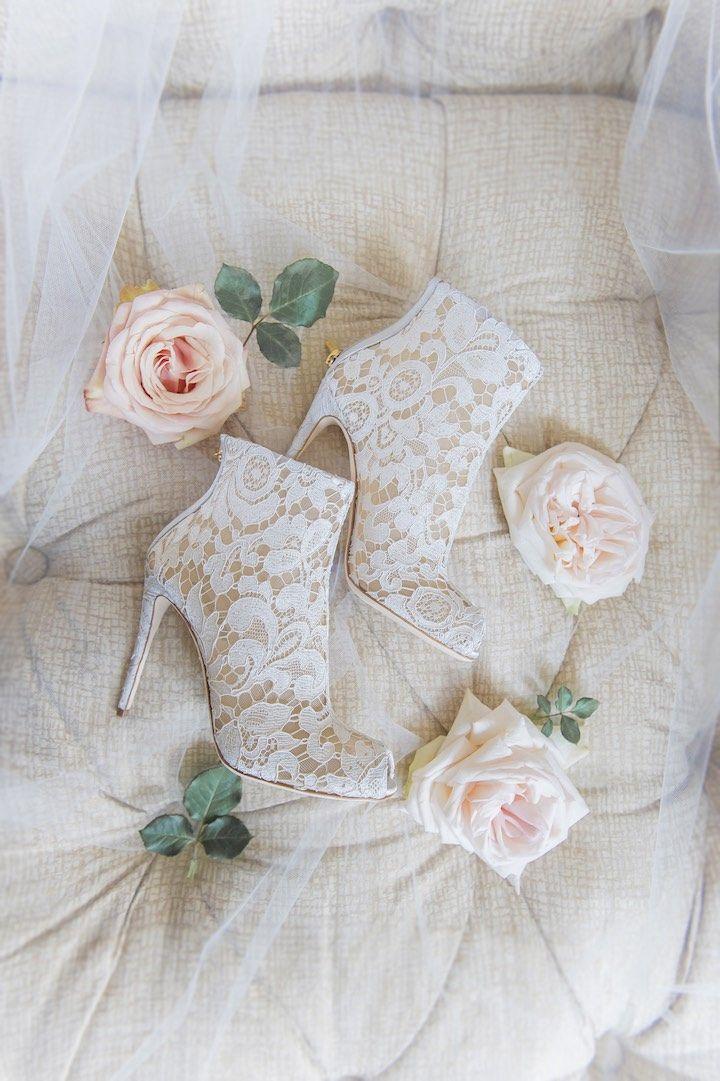 The ultimate luxurious new york city wedding wedding shoes the ultimate luxurious new york city wedding junglespirit Choice Image