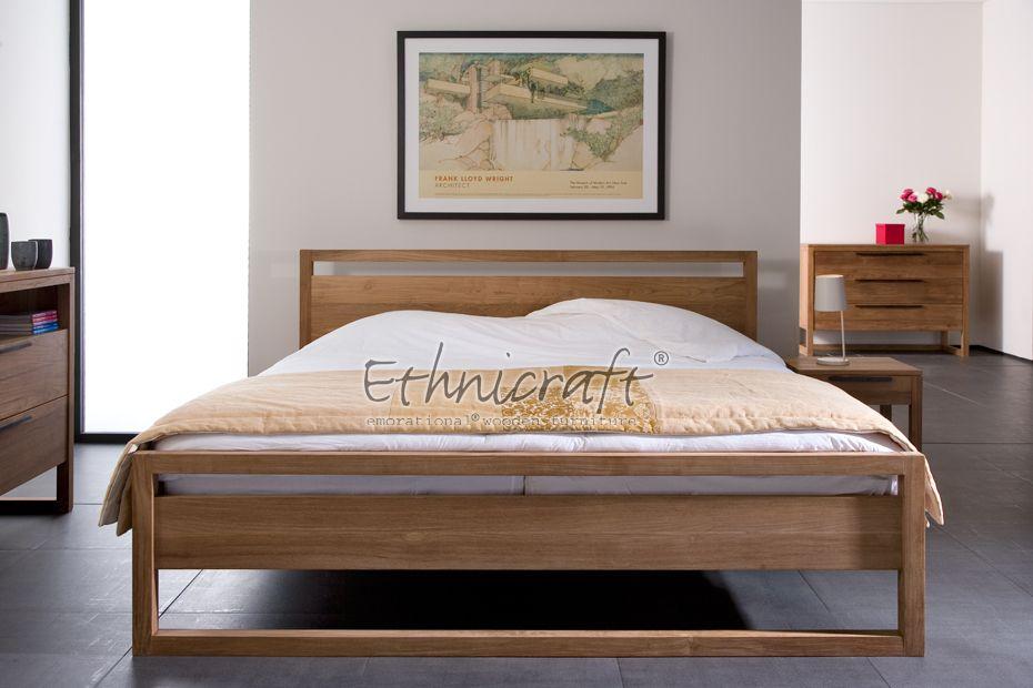 Houten Slaapkamer Meubels : Teak slaapkamer meubelen interieur slaapkamers