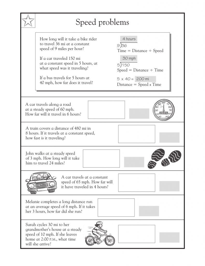 4th Grade Math Word Problems - Best Coloring Pages For Kids   Math word  problems [ 1024 x 791 Pixel ]