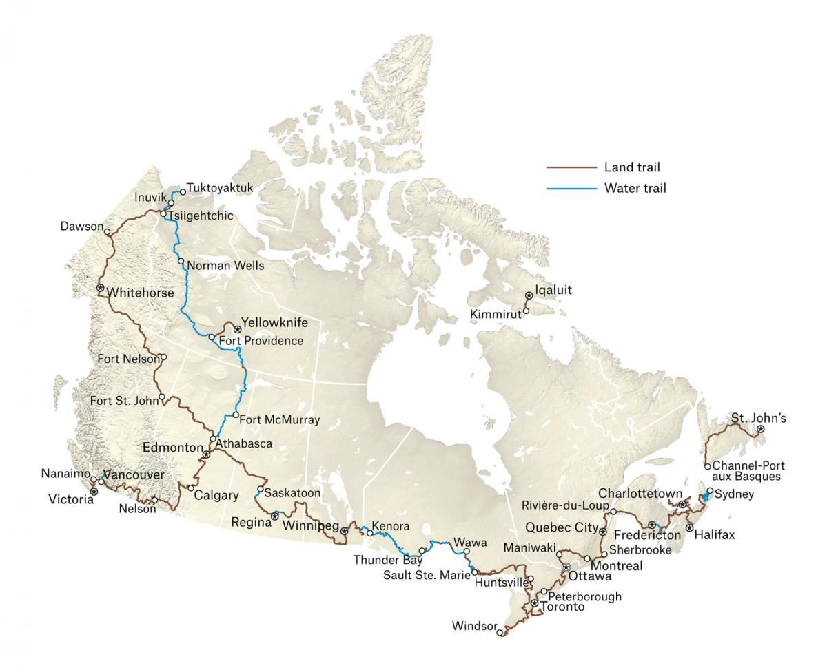 Map chris brackleycanadian geographic canadian geographic map chris brackleycanadian geographic gumiabroncs Images
