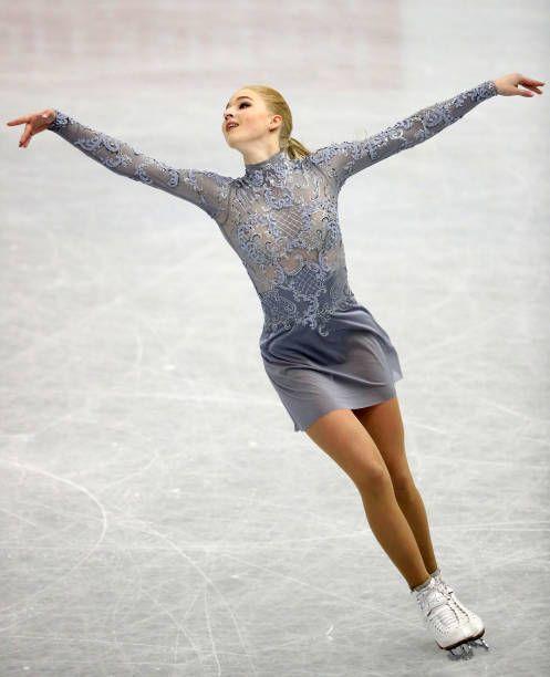 Image result for maria sotskova pyeongchang free