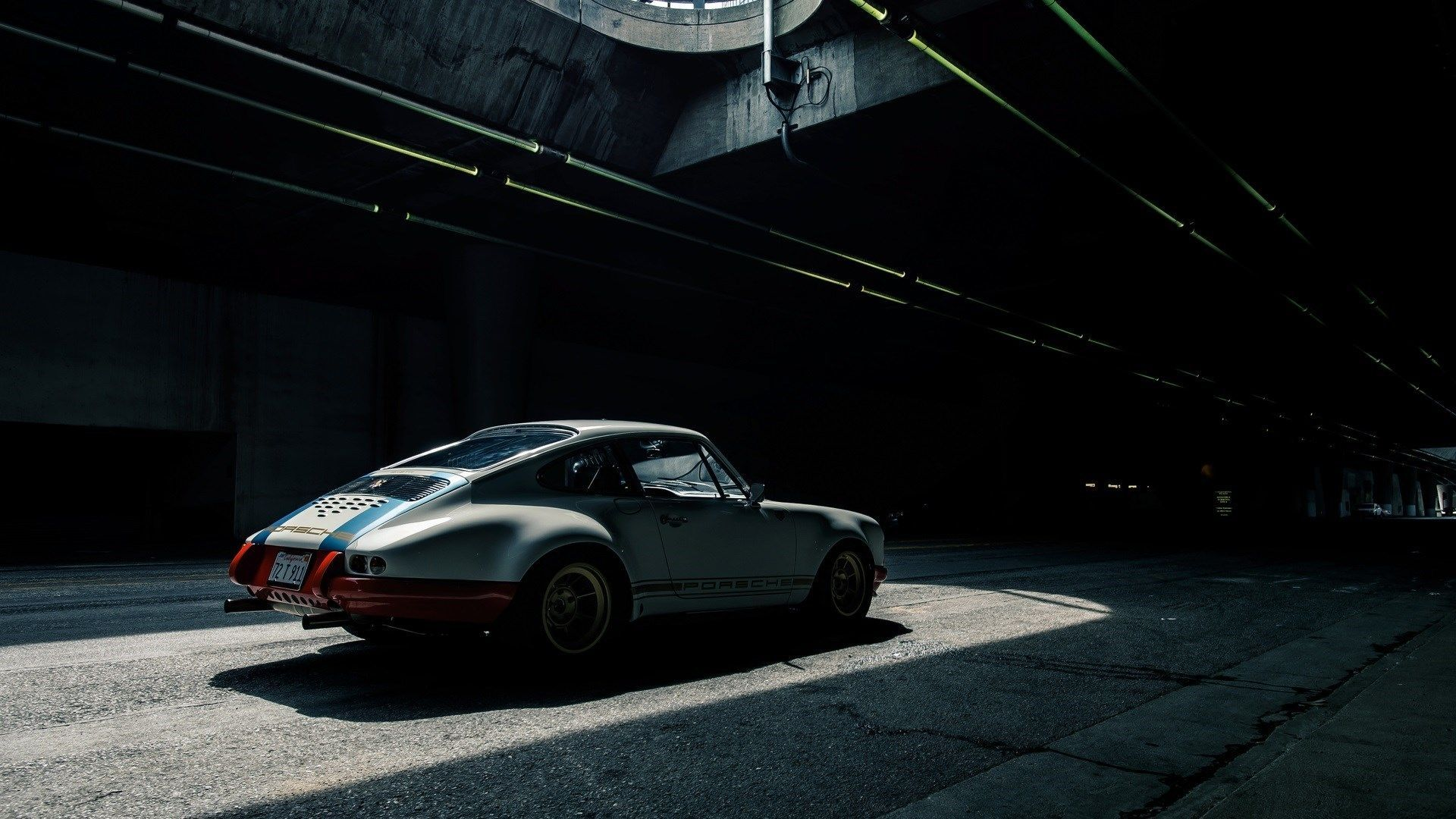 30 Best Porsche Restomod Restoration Shops In The World Classic Porsche Vintage Porsche Porsche 911