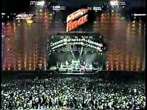 Titãs - Porrada - Hollywood Rock 1994 - YouTube