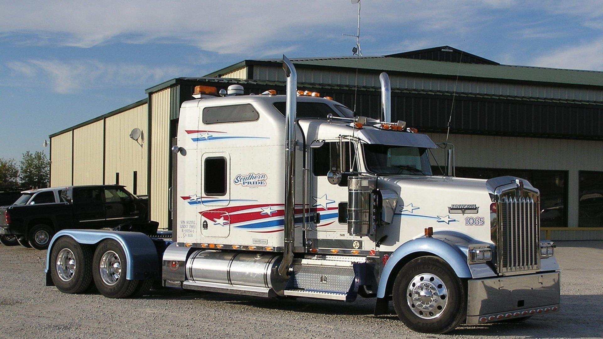 Pin By Desmond Du Randt On Cars Trucks Buses Etc Kenworth Trucks Kenworth Trucks
