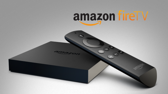 Amazon Fire TV – How Does it Match Up to the Competition | The High Tech Society
